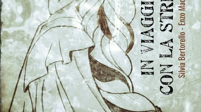 """Libro """"In viaggio con la strega"""""""