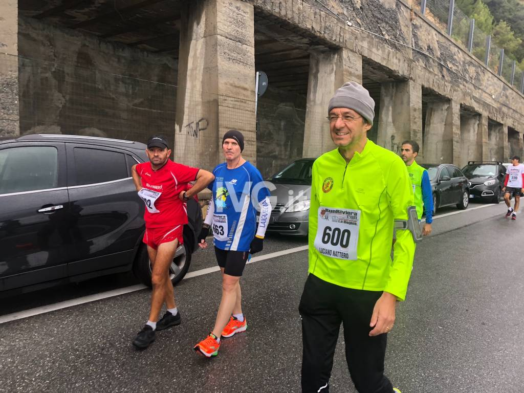 Liguria Half Marathon, i volti alla partenza