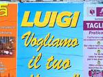 manifesti pro De Vincenzi