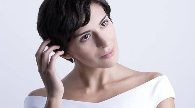 Mariam Batsashvili pianista