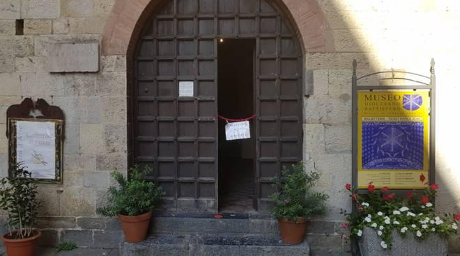 Musei Albenga