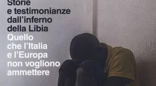 """""""Non lasciamoli soli"""" libro Francesco Viviano e Alessandra Ziniti"""