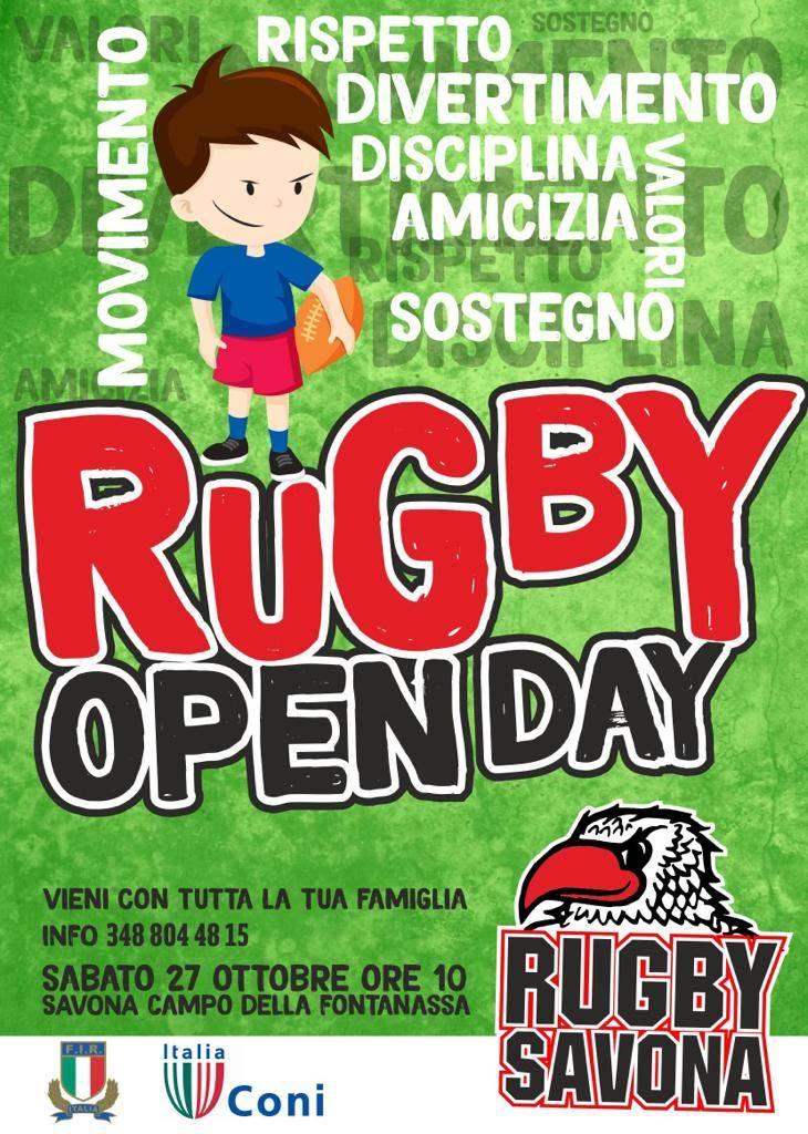 Oper Day rugby