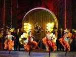 """Orfeo all'inferno"" operetta Offenbach"