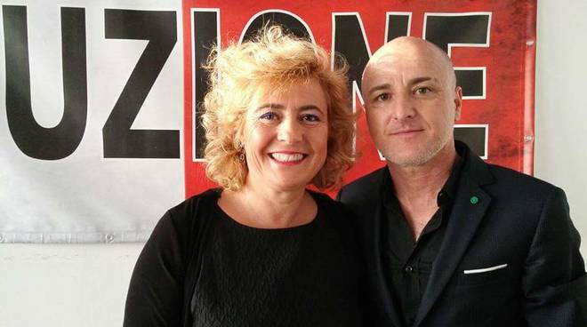 Edda Negri Mussolini Fabrizio Marabello