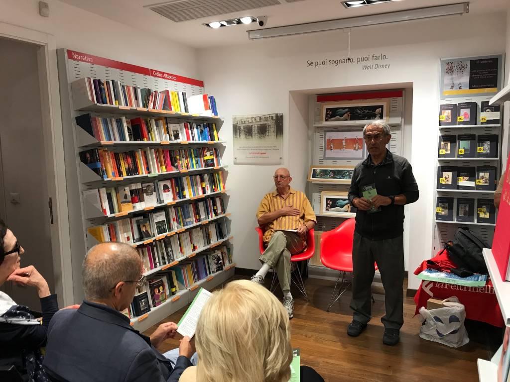 Presentazione stagione cameristica 2018-2019 Rossini Savona