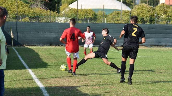 Prima Categoria: Soccer Borghetto