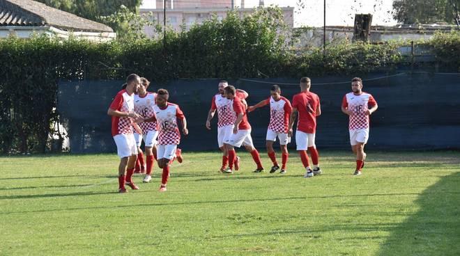Prima Categoria: Soccer Borghetto