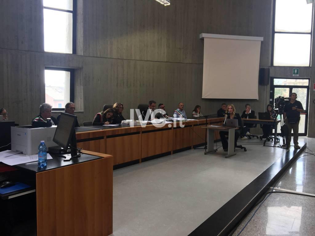 Processo Alamia, in aula la criminologa Bruzzone