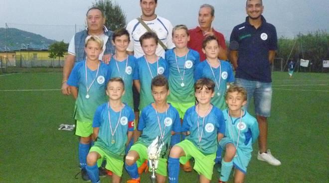 Pulcini 2009: