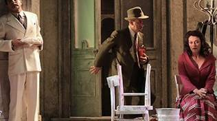 """""""Questi Fantasmi!"""" Compagnia Teatro Luca De Filippo"""