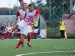 Quliano&Valleggia Vs Soccer Borghetto