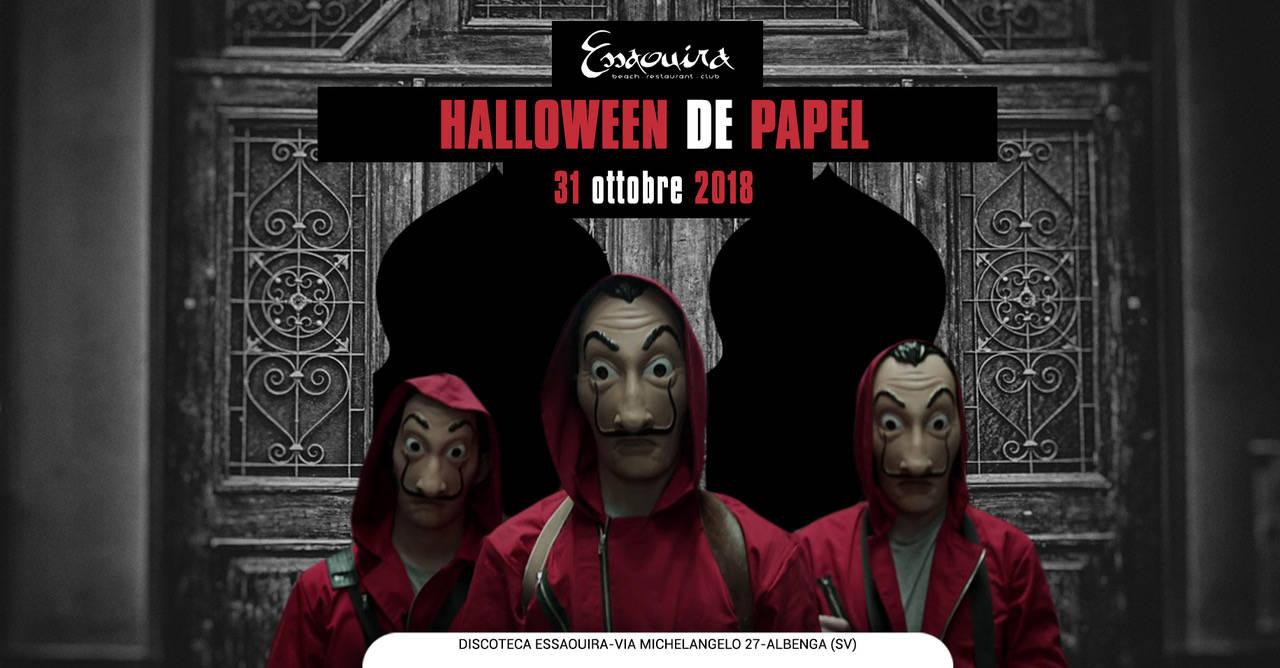 rapina halloween essaouira