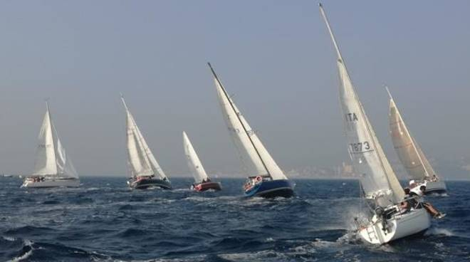 REGATA DI COLOMBO