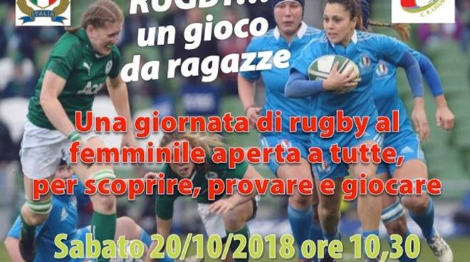 rugby ligure