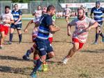 Rugby Savona a Torino col Cus Itinera