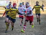 Rugby Savona in trasferta a Pavia