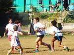 Rugby un gioco da ragazze