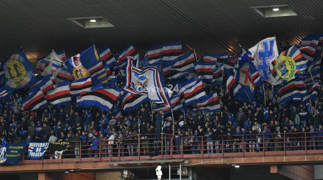 Sampdoria Vs Spal Serie A
