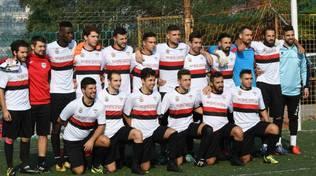 Sampierdarenese Vs Borgo Incrociati Prima Categoria Girone C