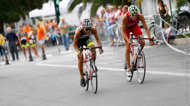 sanremo campionati nazionali triathlon a squadre