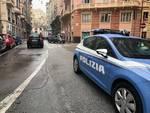 Savona, ladri in azione in via Vegerio