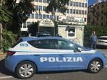 Savona, raid vandalico in piazza Popolo