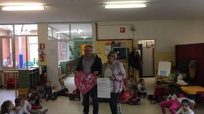 scuola infanzia carcare asilo primavera