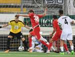 Serie C: Albissola vs Pro Vercelli