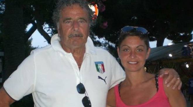 Simona e Carlo Pizzorno