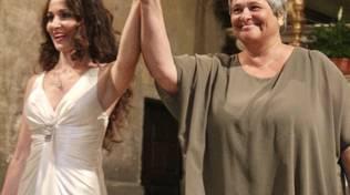 Soprano Anna Delfino e pianista Antonella Carosini