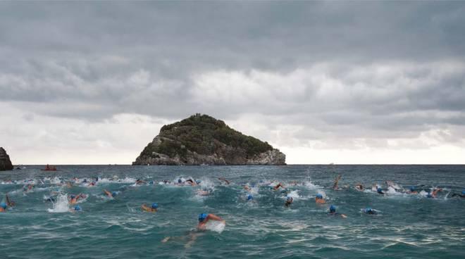Swim the Island Bergeggi