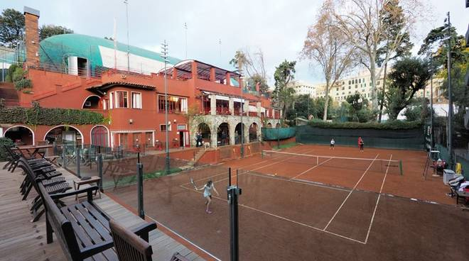 Tennis Club Genova 1893