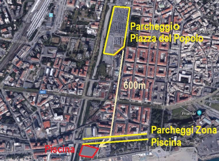 Triathlon Sprint Città di Savona 2018