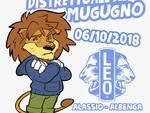 Distretto Leo ottobre 2018