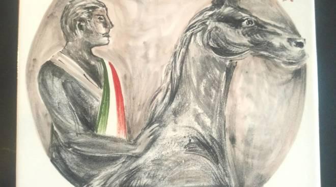 Mattonella Enrico Dell'Acqua Alassio