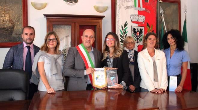 Penelope Liguria Laigueglia