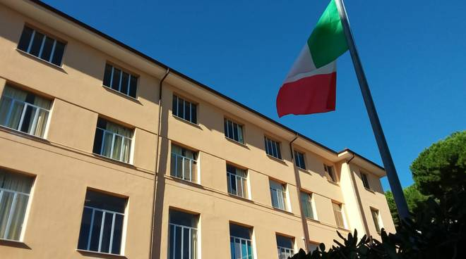 Istituto Comprensivo Pietra Ligure