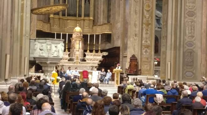 Veglia Duomo 2018