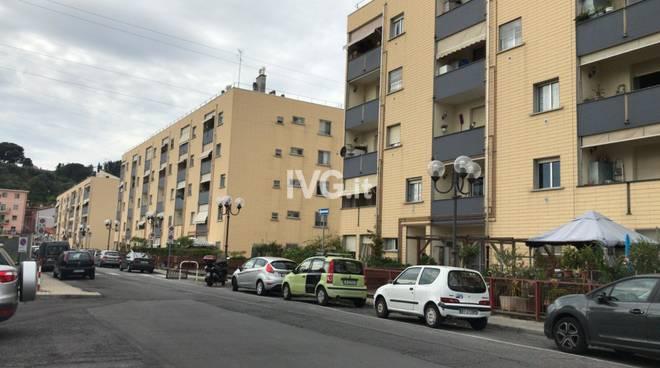 Via Viveri Vadino Albenga