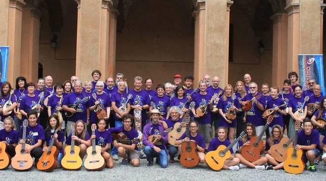 Accademia Invernale di Mandolino e Chitarra Aonzo