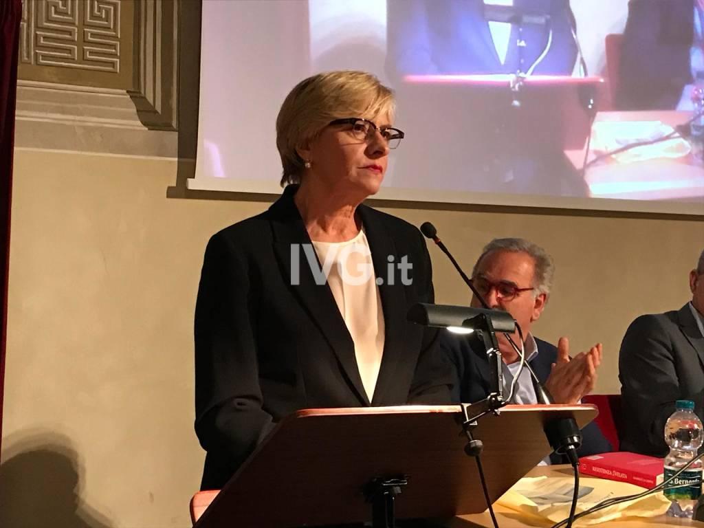 Ad Albenga il convegno per la nascita del Museo della Resistenza