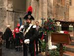 "Albenga, celebrata la messa in onore di ""Maria Virgo Fedelis"""