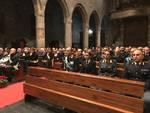"""Albenga, celebrata la messa in onore di """"Maria Virgo Fedelis"""""""