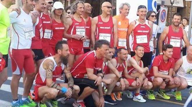 Albenga Runner