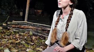 Alice Bignone attrice