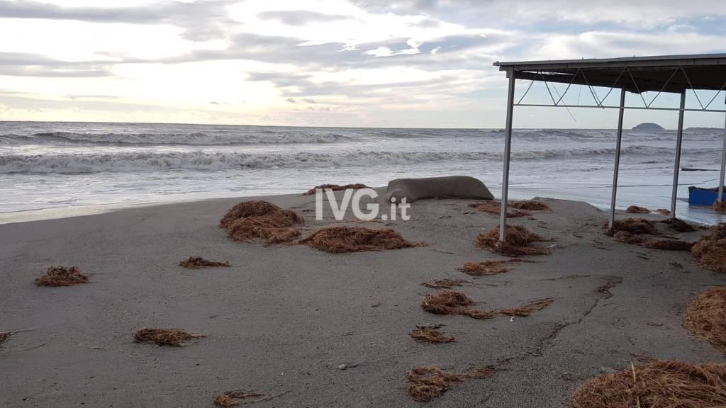 Allerta meteo del 29 ottobre e mareggiata: il day after