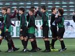 Angelo Baiardo Vs Goliardica Juniores Regionali Ecc: Girone B