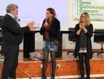 Annalisa Scarrone Premio Carcare Città Calasanziana 2018