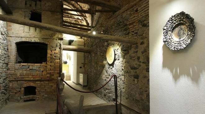 Antica Fornace Alba Docilia